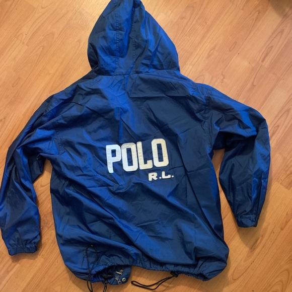 Polo Sport jkt